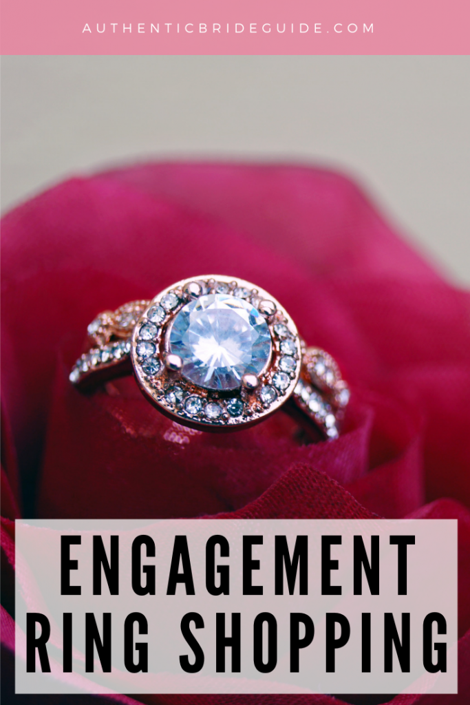 Engagement Ring Design Styles