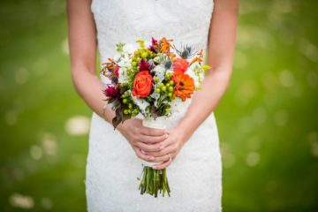 How to avoid wedding planning stress