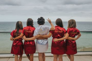 How do I pick my Maid of Honor?