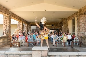 How to plan a fun and entertaining wedding reception
