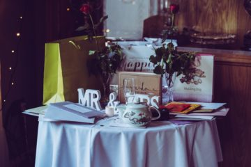 Where to register for wedding