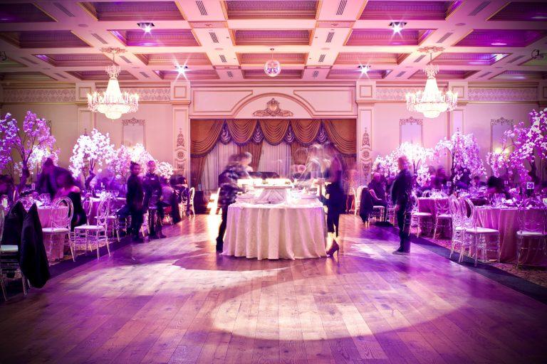 Budget Wedding Venue
