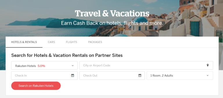 Save money on honeymoon travel bookings