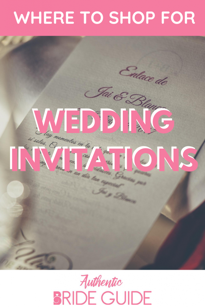 Wedding Invites and Wedding Save the Dates