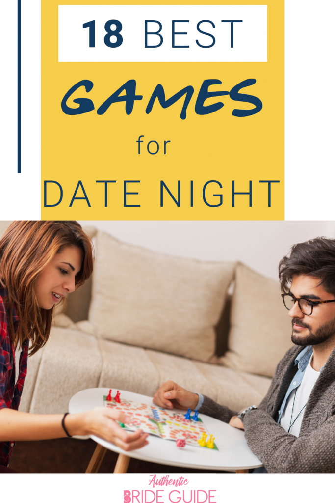The best games for date night